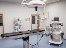 trnava operacia srdca, operacna sala, operacia