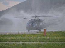 Slovenskej armáde budú radiť štyria americkí vojaci