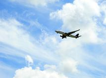 lietadlo, doprava, cestovanie, letisko