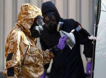 Londýn spochybnil, že polícia určila páchateľa útoku na Skripaľovcov