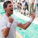 Šampión našiel svoje tenisové ja. Vo Wimbledone