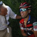 Prvá obeť Roubaix. Na Tour skončil jeden z top favoritov