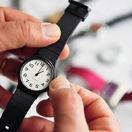 hodinky, zmena času,