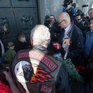 Saková proti ruským motorkárom zatiaľ nezasiahne