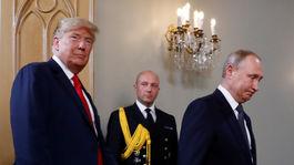 summit, Donald Trump, Vladimir Putin