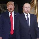 Slovenský exminister: Putin? Trumpovi nebolo všetko jedno