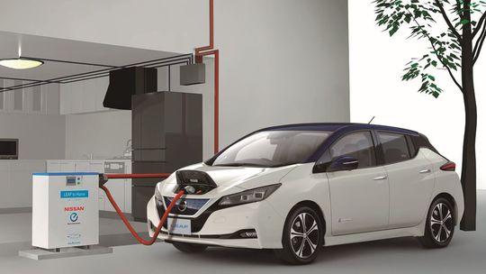 Nissan Leaf láme rekordy. V Nórsku je jednotkou medzi všetkými pohonmi