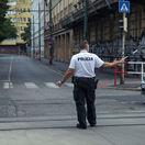 polícia, policajt