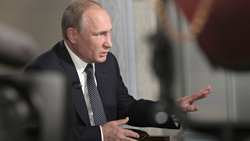 Vladimir Putin, summit