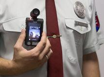 policajne prezidium, prezentacia odevnych kamier, odevná kamera