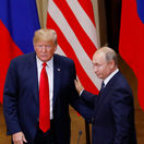 USA-RUSSIA/SUMMIT