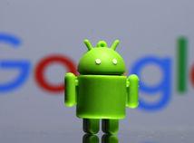 Google dostal rekordnú pokutu 4,34 miliardy eur