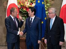 Japan EU