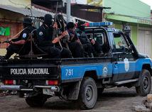 nikaragua, masaya