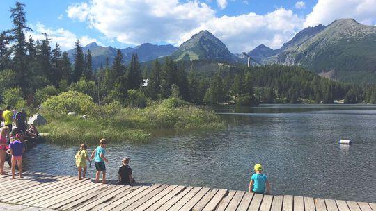 Vo Vysokých Tatrách vrcholia prípravy na letnú sezónu. Tu sú detaily
