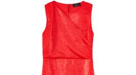 Dámske šaty Mohito, cena pred zľavou 14,99 eura.