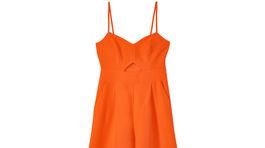 Dámske šaty Mohito, cena pred zľavou 19,99 eura.