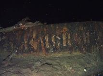 Našli sme potopený ruský krížnik s tonami zlata, verí juhokórejská firma
