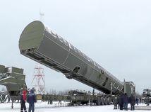 Rusi zverejnili nové videá svojich špičkových zbraní, pozrite si ich