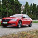 Test: Škoda Superb Sportline 2,0 TDI - klasika v plnej zbroji