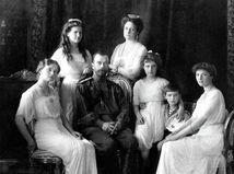 Prečo musela zomrieť cárska rodina alebo Mohli za to aj československé légie?