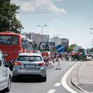 Bajkalskú ulicu v Bratislave uzavrú