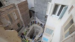 EGYPT, archeológia, sarkofág