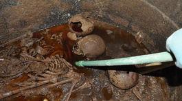 Egypt, sarkofág, archeológia