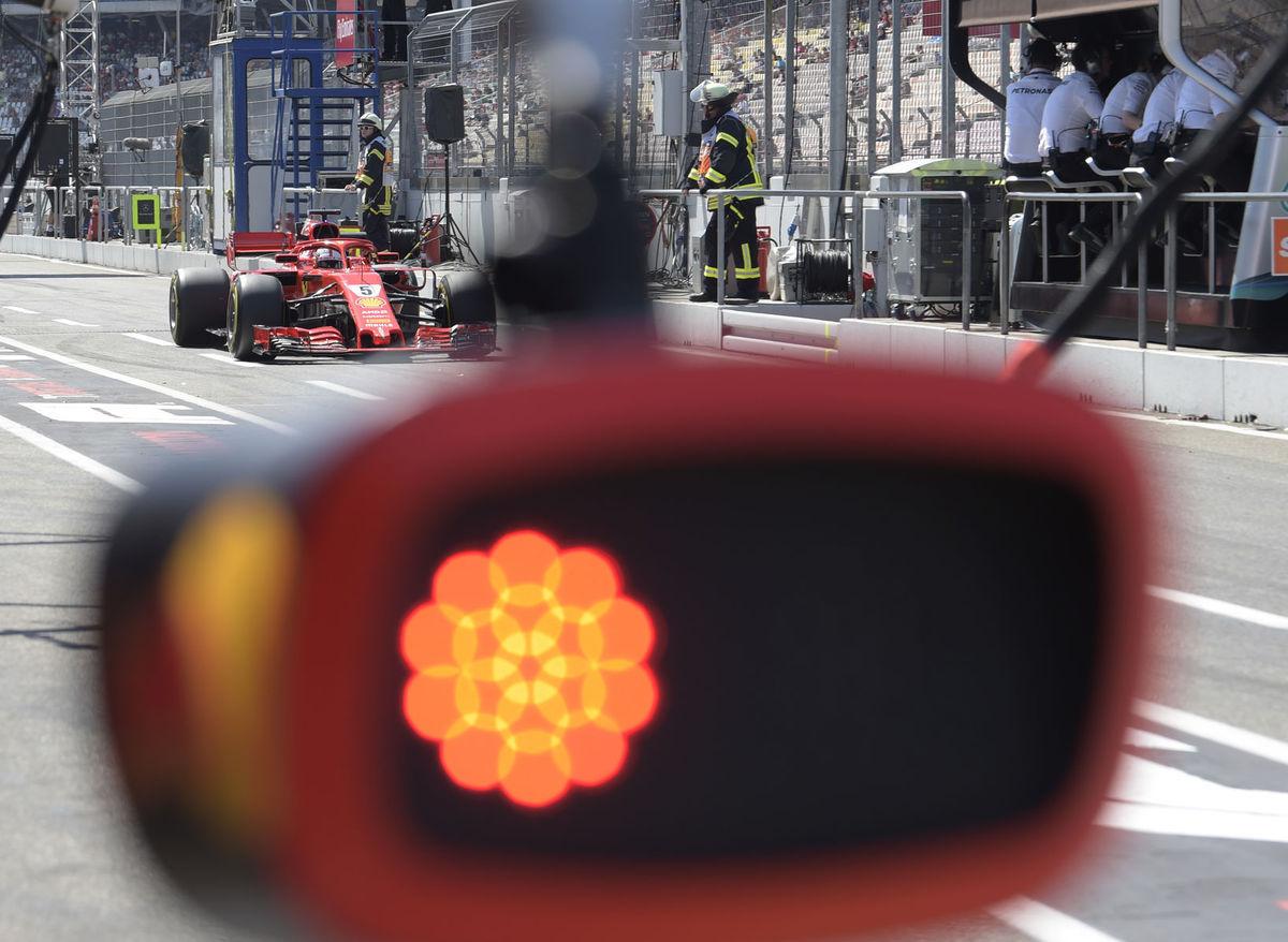 F1, preteky,