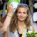 Saganova manželka Katarína po jeho boku kvitla: Takto sa (z)menila rokmi!
