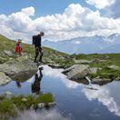 Švajčiarsko, Alpy, hory, turistika,