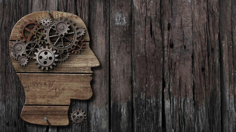mozog, pamäť, rozum, rozmýšľanie, Alzhaimer