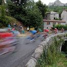 Pelotón, cyklistika, Tour de France