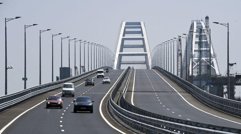 Krym most