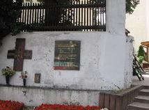 Pamätník Poprad