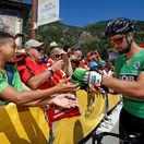 Cyklistický expert: Sagan nám nemusí nič dokazovať. Je najlepší na svete