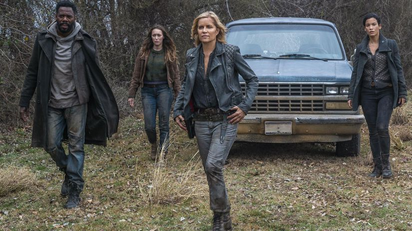 fear the walking dead, kim dickens,
