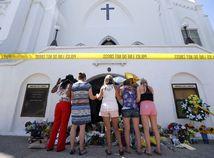 kostol, streľba