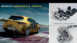Renault Mégane RS Trophy - 2018