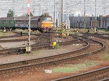 vlak, doprava, cestovanie,  stanica, železnica,