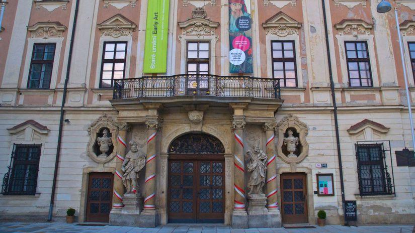 Moravská galéria