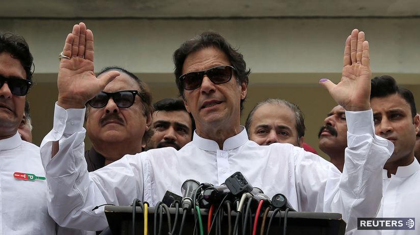 Imran Chán