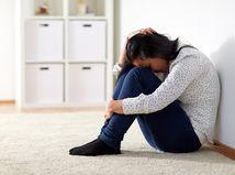 násilie, smútok, depresia, žena,