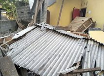 indonézia, zemetrasenie