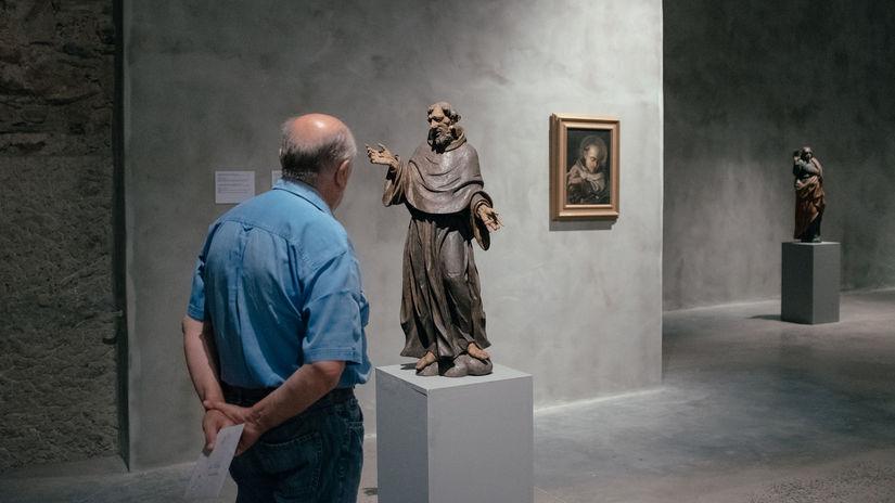Východoslovenská galéria výstava