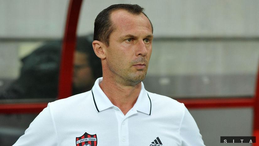 Spartak, Legia