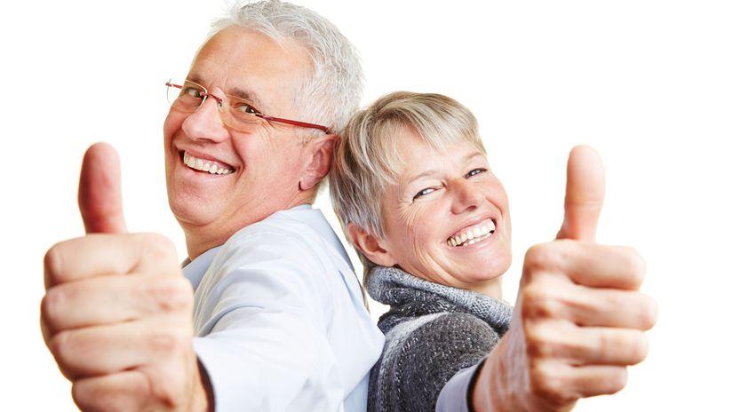 dôchodok, dôchodca, valorizácia, senior