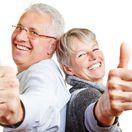 Vianočný dôchodok? Čím nižšia penzia, tým vyšší príspevok