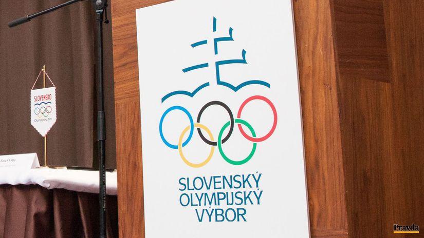 Logo SOV, ilustračná