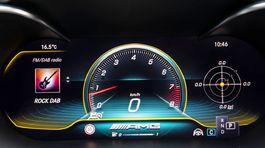 Mercedes-AMG C63 S - 2018